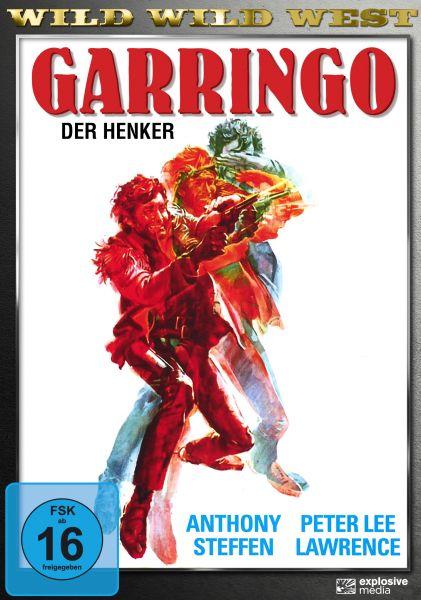 Garringo - Neuauflage Einzel-DVD